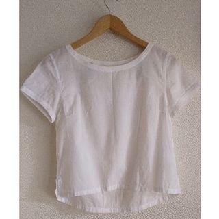 イエナスローブ(IENA SLOBE)のTシャツ(Tシャツ(半袖/袖なし))