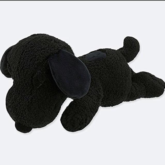 SNOOPY(スヌーピー)のKAWS UNIQLOスヌーピーぬいぐるみM エンタメ/ホビーのおもちゃ/ぬいぐるみ(ぬいぐるみ)の商品写真