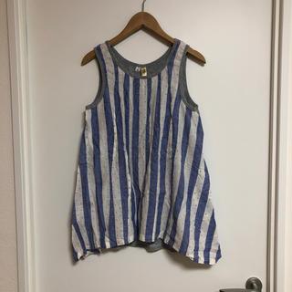 マーキーズ(MARKEY'S)のMARKEY'S  ABond  ノースリーブ  150(Tシャツ/カットソー)