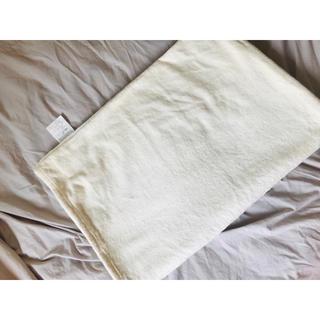 ムジルシリョウヒン(MUJI (無印良品))の無印良品☆綿毛布(毛布)