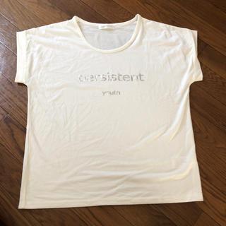 アクアネーム(AquaName)のAQUA NAME 半袖T(Tシャツ(半袖/袖なし))
