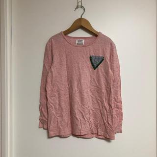 マーキーズ(MARKEY'S)のMARKEY'S  BIG FIELD  長袖Tシャツ 150(Tシャツ/カットソー)