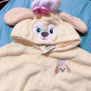 デイジー(Daisy)の香港限定、クッキー、ポンチョ、子供服、キッズ(キャラクターグッズ)