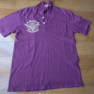 デラックス(DELUXE)のDeLuxe ware ポロシャツ(ポロシャツ)