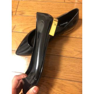 オリエンタルトラフィック(ORiental TRaffic)のレインシューズ (レインブーツ/長靴)