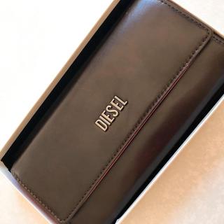ディーゼル(DIESEL)のうすけん さま専用(長財布)