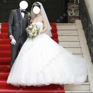 ワコール(Wacoal)の【超お得!】花嫁フルセット(ウェディングドレス)