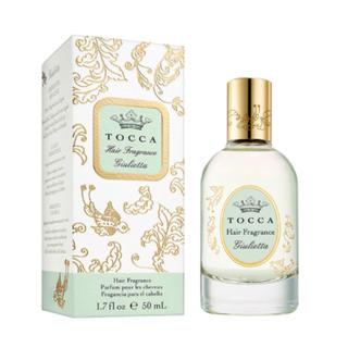 トッカ(TOCCA)のTOCCA(トッカ)ヘアフレグランスミスト  ジュリエッタの香り(ヘアウォーター/ヘアミスト)