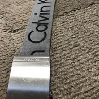 カルバンクライン(Calvin Klein)のCalvin Kleinガチャベルト(ベルト)