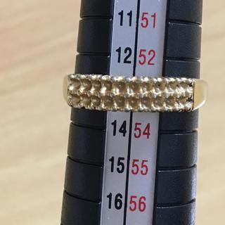 リング 13号(リング(指輪))