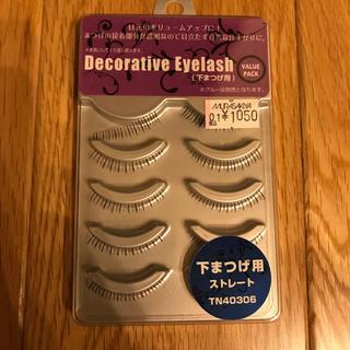 decorative Eyelash つけまつげ(つけまつげ)