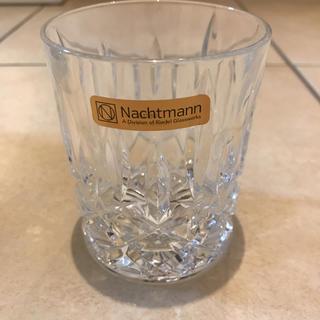 ナハトマン(Nachtmann)のnachtman ウイスキータンブラー(グラス/カップ)