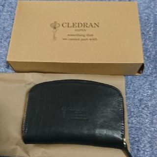 クレドラン(CLEDRAN)のクレドラン折り財布(財布)