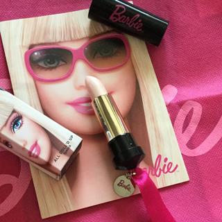 バービー(Barbie)のバービー  ドールアップ リップスティック(口紅)