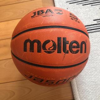 モルテン(molten)のバスケボール5号(バスケットボール)