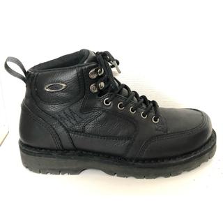 オークリー(Oakley)のオークリー/レザー/タクティカル/コンバットブーツ/マウンテン/26cm/黒/8(ブーツ)