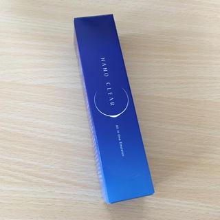 ファビウス(FABIUS)のFABIUS ナノクリア NANO CLEAR(オールインワン化粧品)