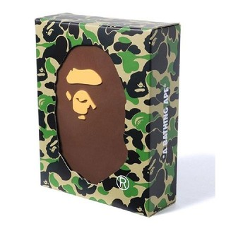 A BATHING APE - APE HEAD PORTABLE FAN
