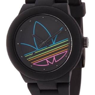 訳あり★新品、未使用★ アディダスアナログ腕時計