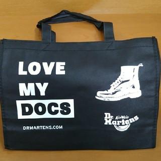ドクターマーチン(Dr.Martens)のドクターマーチン ショッピングバッグ(ショルダーバッグ)