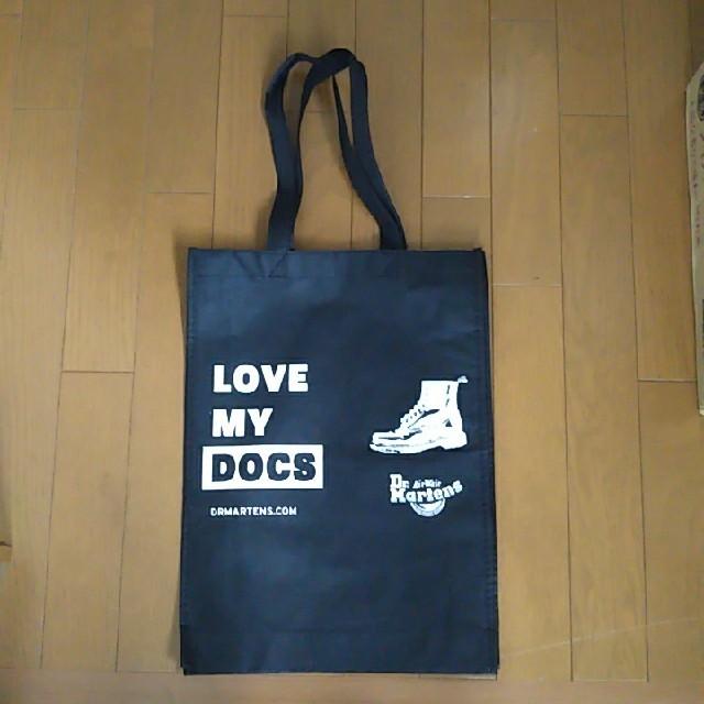 Dr.Martens(ドクターマーチン)のドクターマーチン ショッピングバッグ レディースのバッグ(ショルダーバッグ)の商品写真