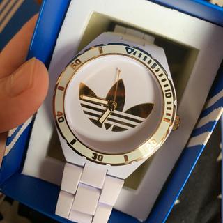 アディダス(adidas)のaddidas♡腕時計(腕時計)