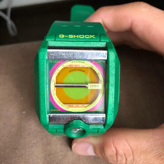 カシオ(CASIO)のG−SHOCK 腕時計(腕時計(デジタル))