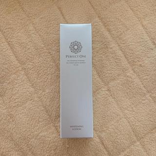 パーフェクトワン(PERFECT ONE)のパーフェクトワン ホワイトニングローション(化粧水/ローション)