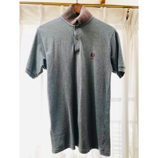 コムデギャルソン(COMME des GARCONS)のCOMME des GARCONS SHIRT×FRED PERRY ポロシャツ(ポロシャツ)