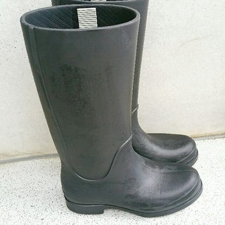 クロックス(crocs)のレインブーツ(長靴/レインシューズ)