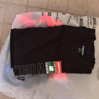 アンディフィーテッド(UNDEFEATED)のUNDEFEATED SSL TEE WORLD WIDE 6,480円(Tシャツ/カットソー(半袖/袖なし))