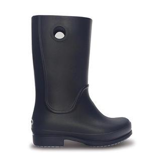 クロックス(crocs)のクロックス レインブーツ 新品(長靴/レインシューズ)