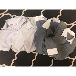 オリヒカ(ORIHICA)のワイシャツ4枚セット(シャツ/ブラウス(長袖/七分))