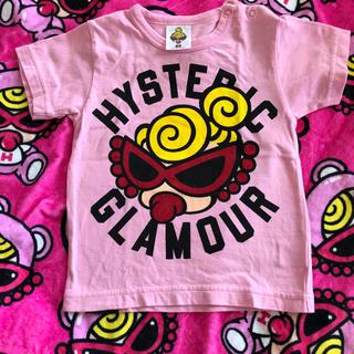 ヒステリックミニ(HYSTERIC MINI)の今期♡Tシャツ(シャツ/カットソー)