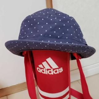 UNIQLO - ユニクロ キッズ 帽子