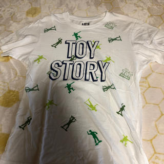 トイストーリー(トイ・ストーリー)のUNIQLO トイ・ストーリー Tシャツ(Tシャツ/カットソー(半袖/袖なし))