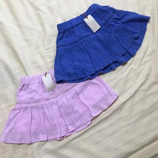 プティマイン(petit main)のスカート二枚(スカート)