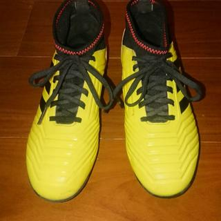アディダス(adidas)のトレーニングシューズ (サッカー トレシュー)(シューズ)