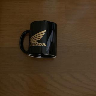 ホンダ(ホンダ)のHONDA Racingのマグカップ(ノベルティグッズ)