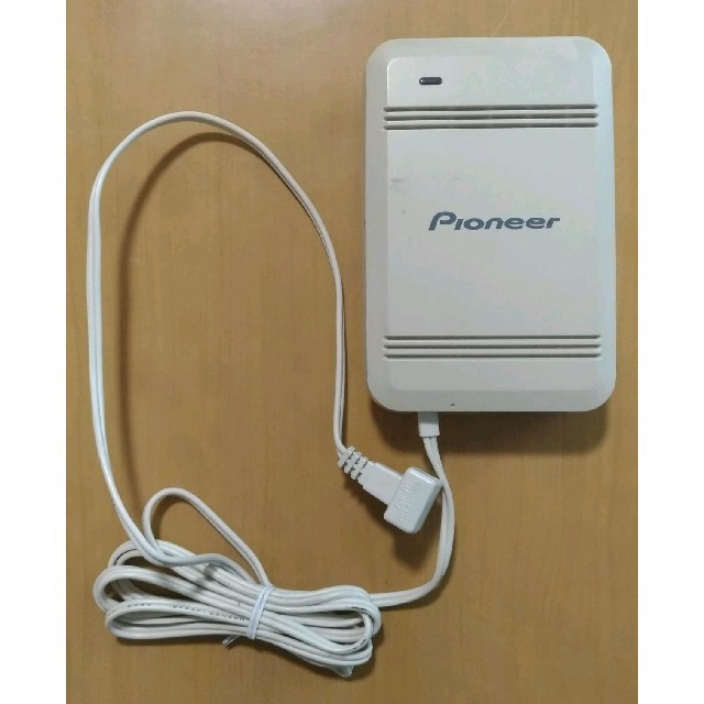 Pioneer(パイオニア)のパイオニア ターミナルボックス TF-TB2 スマホ/家電/カメラの生活家電(その他 )の商品写真
