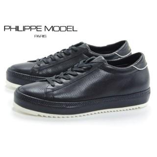 フィリップモデル(PHILIPPE MODEL)のPHILIPPE MODEL 新品未使用 43 27.5(スニーカー)