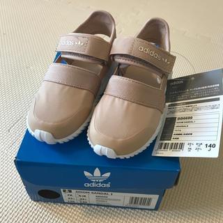 adidas - adidas DOOM SANDAL I 14cm 新品未使用