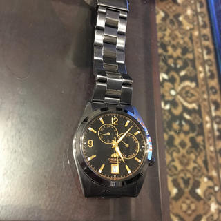 オリエント(ORIENT)のオリエント ORIENT 腕時計 (腕時計(アナログ))