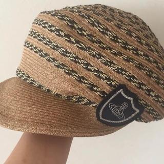 ヴィヴィアンウエストウッド(Vivienne Westwood)のヴィヴィアン 帽子(ハット)
