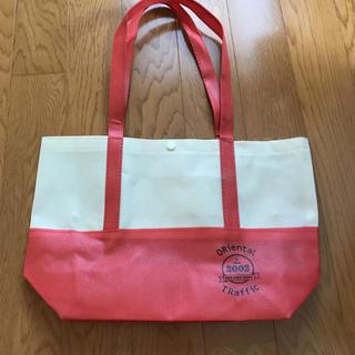 オリエンタルトラフィック(ORiental TRaffic)のオリエンタルトラフィック★ショップ袋(ショップ袋)