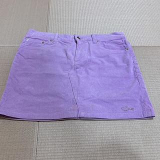 アンダーカバー(UNDERCOVER)のミニースカート(ミニスカート)