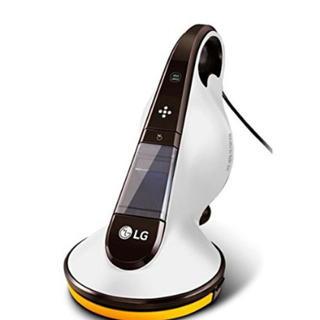 エルジーエレクトロニクス(LG Electronics)のLG布団クリーナー(掃除機)