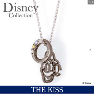 THE KISS - THE KISS♡ネックレス♡ドナルド♡ディズニー