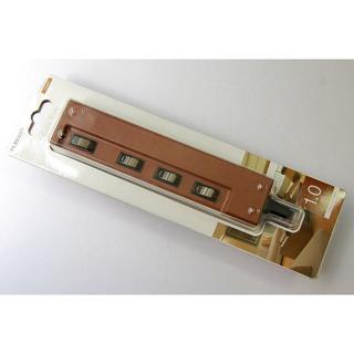 エレコム(ELECOM)のELECOM 電源タップColor Style(変圧器/アダプター)