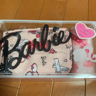 e7e976dd03 「Barbie バービー ビビット ピンク ポーチ 新品 タグ付 化粧ポーチ 人気」に近い商品. Barbie - バービー Barbie ティッシュ ポーチ&タオル ギフトセット